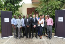 Photo of Uber is launching in Dar es Salaam