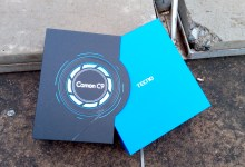Photo of Tecno Camon C9 Unboxing and first impressions