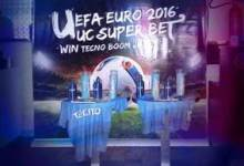 Photo of Euro 2016: UC Browser and TECNO partner to Offer Users free Prized Game bets