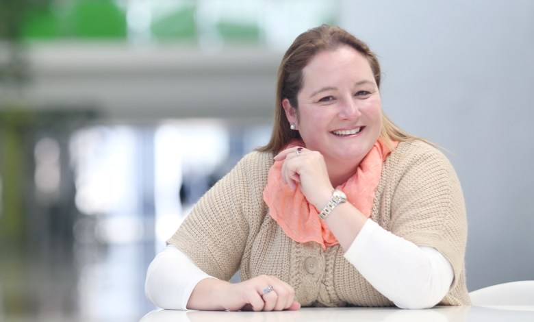 Nikki Summers, Director, Sage One in East and West Africa