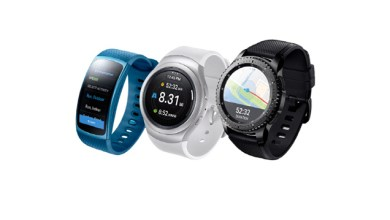 Photo of Samsung wearables to support Under Armour's suite of fitness apps