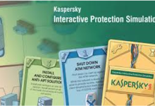 Photo of Kaspersky Lab's Interactive Protection Simulation (KIPS) training goes online