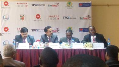 Photo of Source India Expo opens at Kenyatta International Convention Centre, Nairobi