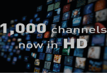 Photo of Eutelsat hits new milestone of 1,000 High Definition channels