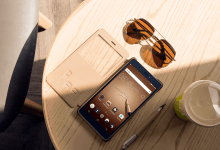 Photo of TECNO's Premium PhonePad 3 Phablet is now available in retail stores