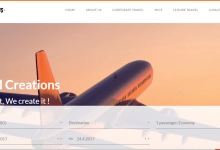 Photo of Travel Creations partners with Travelport to launch an online travel booking tool