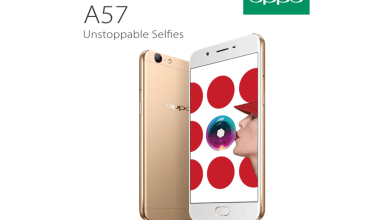 Photo of The OPPO A57 is launching this month in Kenya, here is what to expect