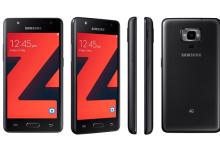 Photo of Samsung launches the Z4 Tizen 3.0-Powered Smartphone With 4.5-Inch Display .