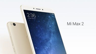 Photo of Xiaomi's new Mi Max 2 packs a 6.44-inch display and 5300mAh battery
