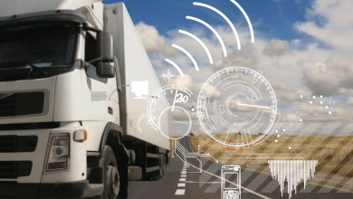 Photo of How telematics is revolutionizing the Fleet Management industry