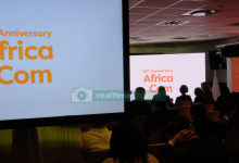 Photo of AfricaCom 2017 to be held from 7th-9th November as it celebrates its 20th Anniversary