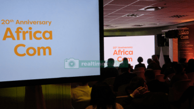Photo of AfricaCom 2017 packs a punch with global speaker line-up