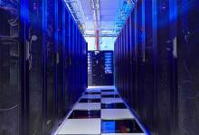 The Next-Generation Data Center Is Here Today