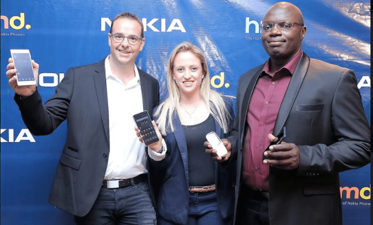 Nokia 3, Nokia 5, Nokia 6, Nokia 3310 launched in Kenya; Here are the prices and specs