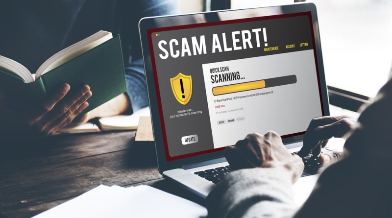 Key Signs To Watch Out For To Know If You're Being Scammed Online