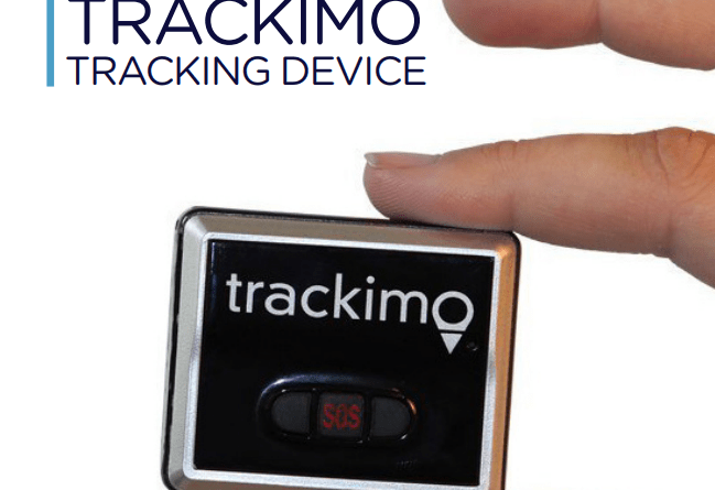 Trackimo is the most affordable and comprehensive tracking device in the market