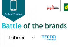 Photo of Battle of the Brands: Infinix vs Tecno.