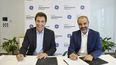 Photo of GE Partners with Hewlett Packard Enterprise for Digital Solutions across MEA and Turkey