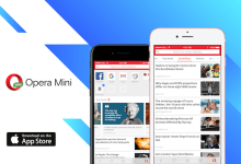Photo of Opera rolls out new Opera Mini iOS for iPhone users