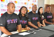 Photo of Mastercard launches #Girls4Tech programme to Drive Interest in STEM among Girls in Kenya