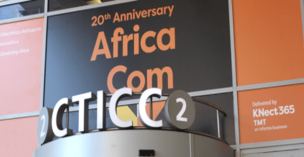 #AfricaCom2017 – Driving Digital Democracy in Africa