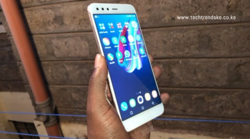 Infinix ZERO 5 Unboxing and first impressions (Pictures), Pricing and Availability