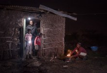 Photo of Mastercard and M-KOPA Solar Partner to Light Up Homes and Businesses in Africa