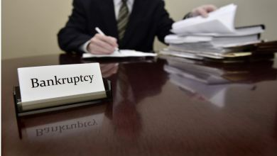 Photo of Key Ways To Help Reduce Your Risk Of Bankruptcy In Business