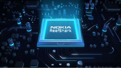 Photo of Nokia launches ReefShark chipsets that deliver massive performance gain in 5G networks