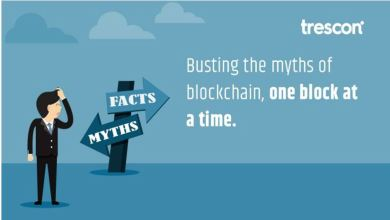 Photo of Top blockchain myths to be busted in the year 2018