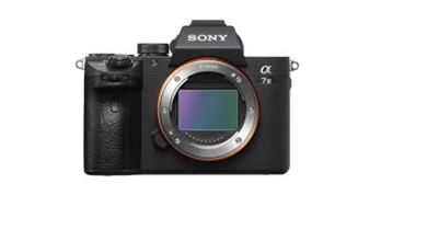 "Photo of Sony adds the α7 III to its ""Full-frame Mirrorless"" camera Line-up"