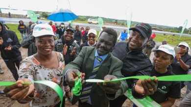 Photo of Safaricom launches Digifarm Depot in Burnt Forest town to bolster agribusiness