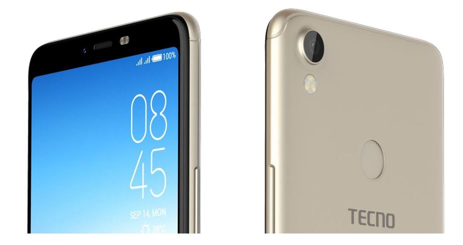 TECNO Mobile is teasing the TECNO SPARK 2, set to be