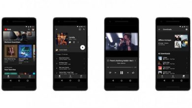 Photo of YouTube is launching a music streaming service next week