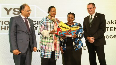 Photo of Inaugural Young Scientists Kenya National Science and Technology Exhibition set for July