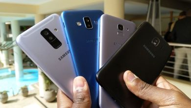 Photo of Samsung has unveiled 4 new devices in Kenya: Galaxy JZ Duo, Galaxy J4, Galaxy J6 and Galaxy A6+.