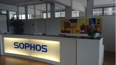 Photo of Sophos unveils an updated version of its EDR solution