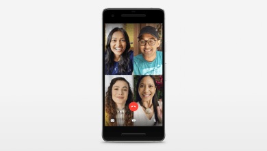 Photo of WhatsApp latest update adds Group Calling for Voice and Video feature.