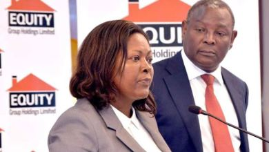 Photo of Equity Appoints Mary Wangari Wamae as Group Executive Director