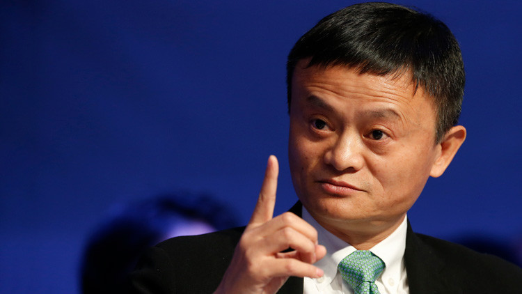 Alibaba S Jack Ma Launches Us 10 Million Africa Entrepreneur Prize