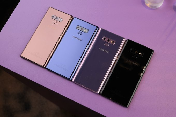 Here's Everything You Need To Know About Samsung Smartphone Trade-in Program
