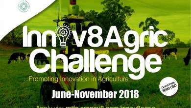 Photo of Kenyan AgriTech Startups can now apply for the MTFC Innov8Agric Challenge