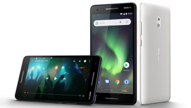 Photo of Nokia 2.1 starts selling in Kenya at KES 11,500
