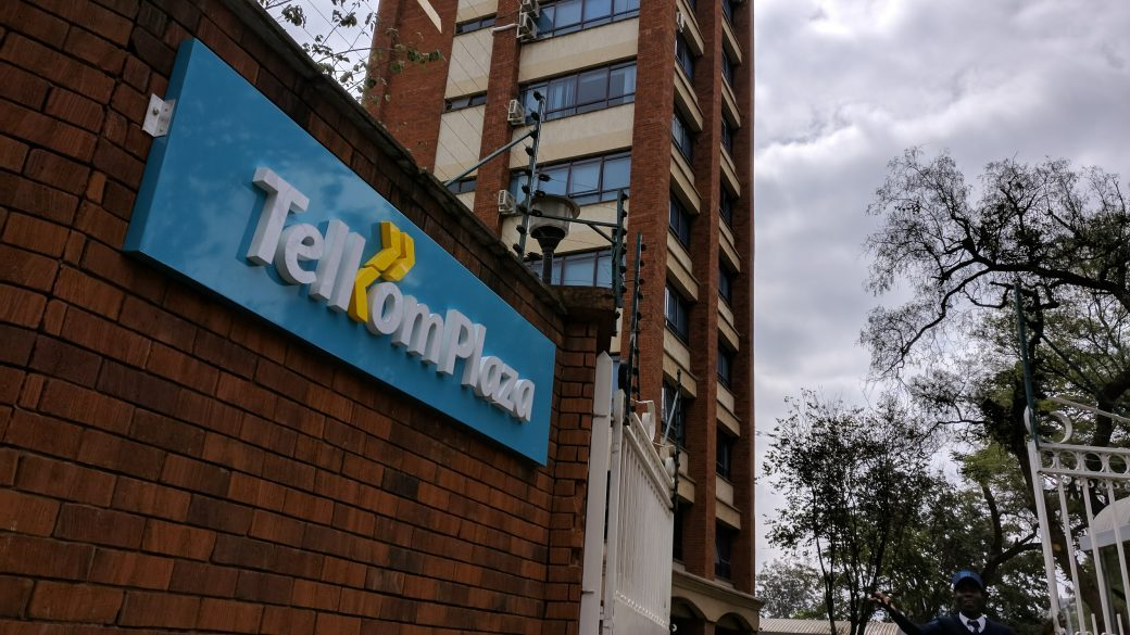 Telkom sets up fibre loop for Mombasa in network expansion