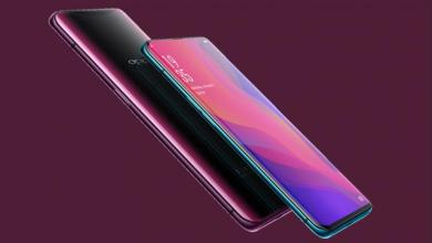 Photo of Oppo Find X2 will not feature under-display camera, says Oppo VP