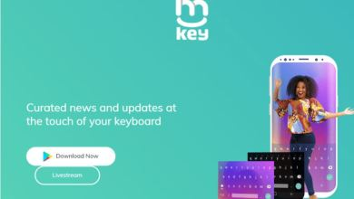 Photo of mkey, Finserve's new keyboard app lets users save, borrow and connect with their friends
