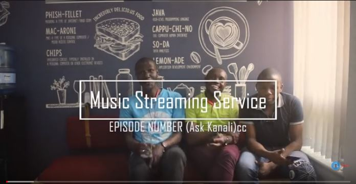 24Bit Season 2 - Episode 1 - Music Streaming Apps