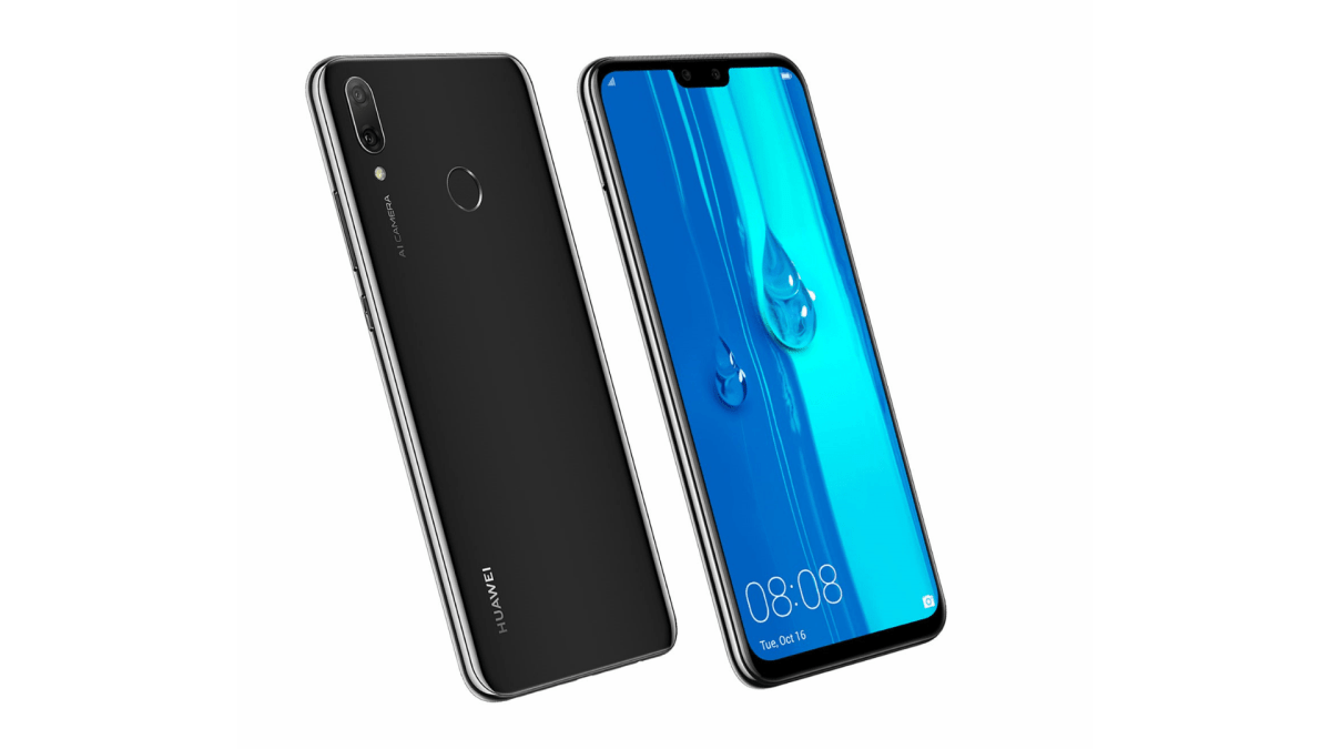 Huawei Y9 (2019) Specs, Price and Availability in Kenya