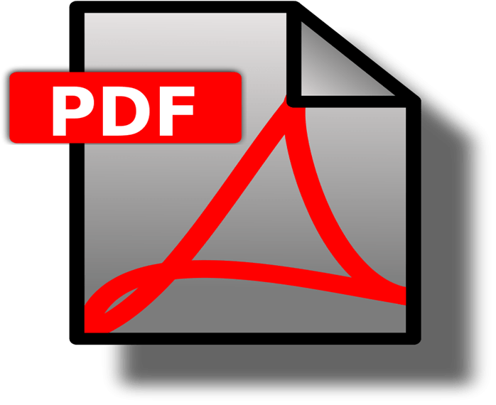 The Pros and Cons Of PDF