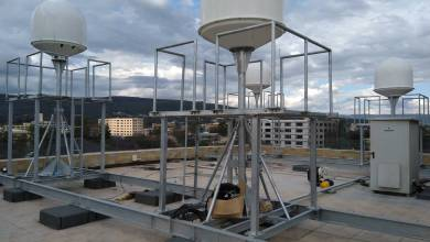 Photo of Loon sets up new Ground Stations in Nyeri ahead of commercial launch in Kenya